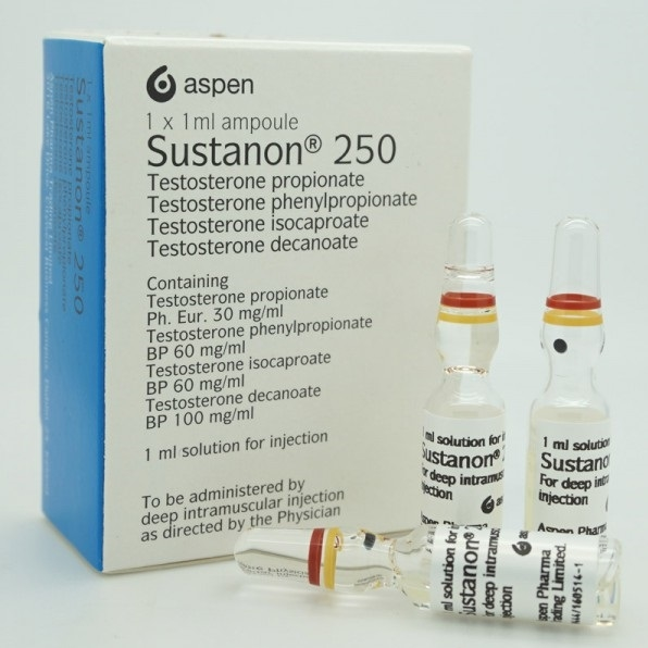Sustanon Archives - Sustanon is the way to your sporting