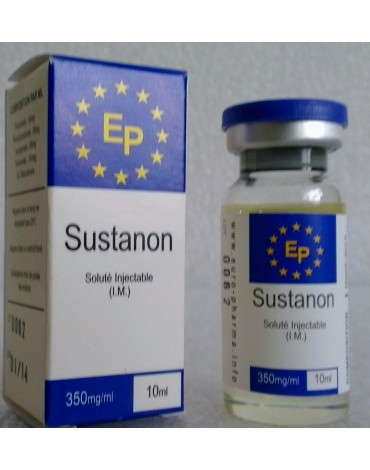 Sustanon 300 and how to take it - Sustanon is the way to